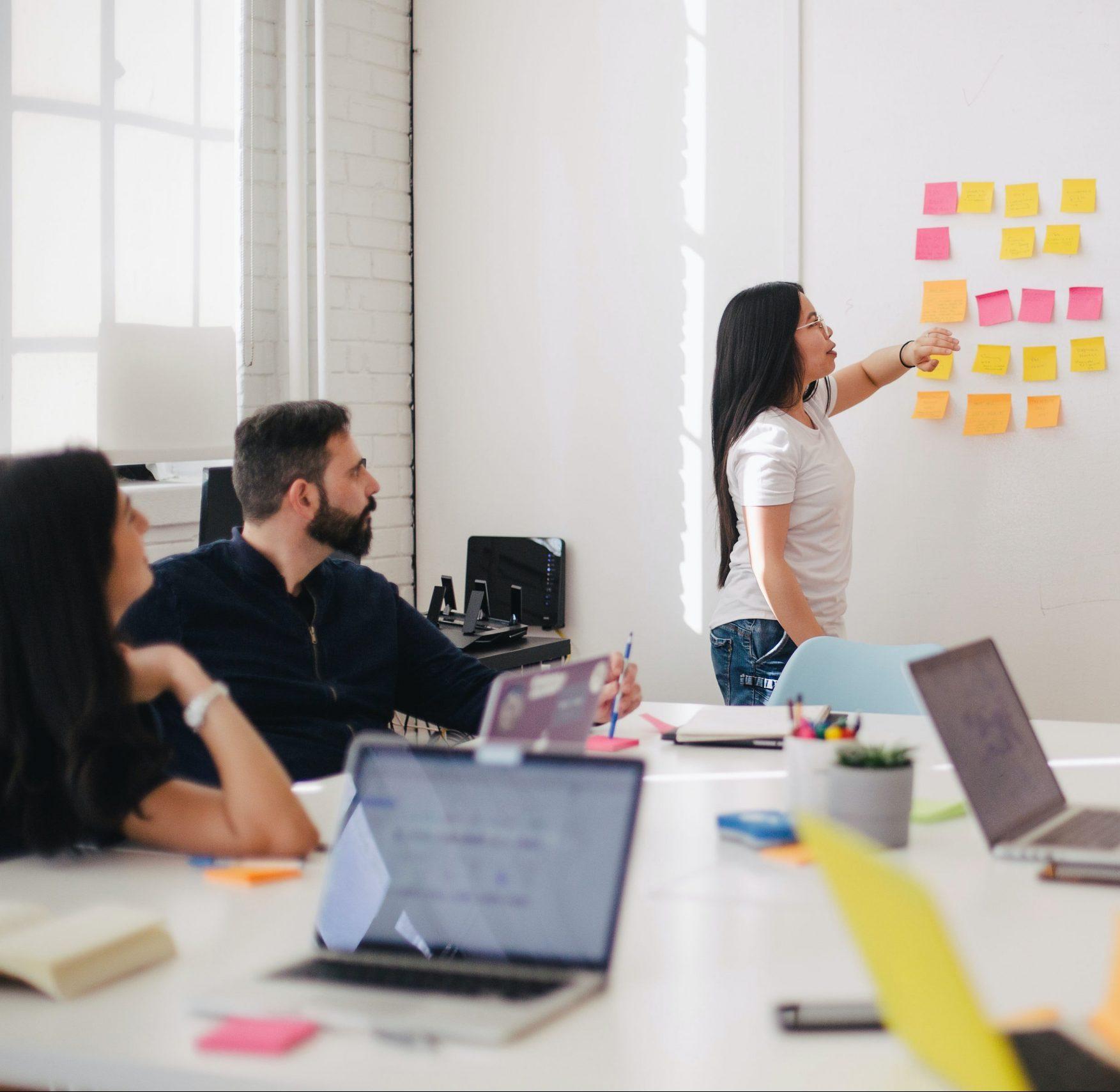 Teaching Digital Marketing Apprenticeship